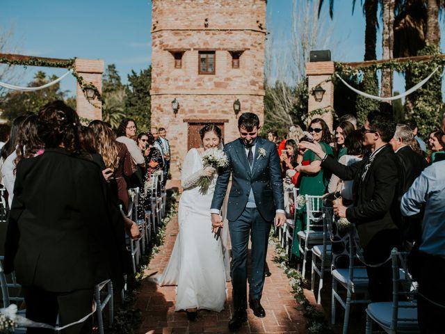 La boda de Rubén y Geanina en Valencia, Valencia 109