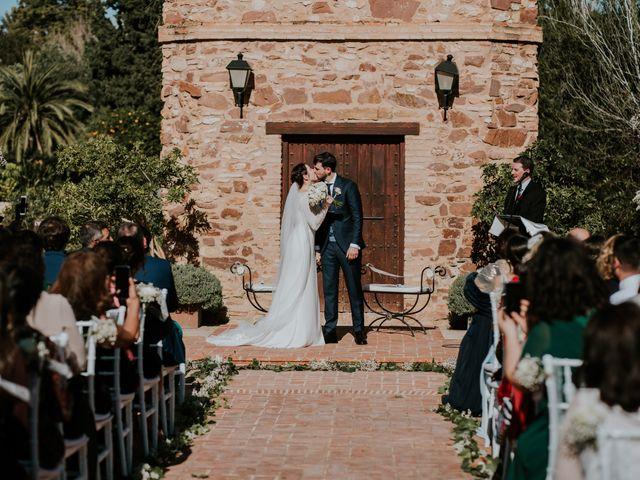 La boda de Rubén y Geanina en Valencia, Valencia 110