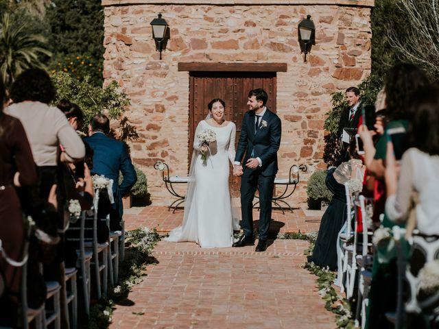 La boda de Rubén y Geanina en Valencia, Valencia 111