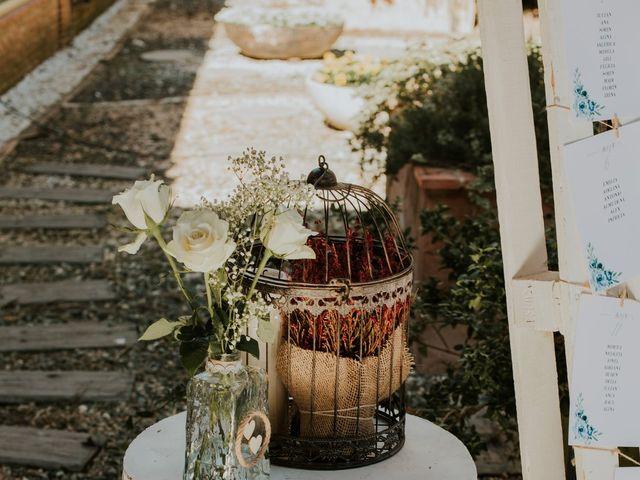 La boda de Rubén y Geanina en Valencia, Valencia 117
