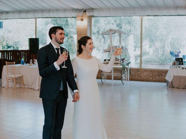La boda de Rubén y Geanina en Valencia, Valencia 121