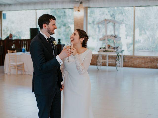 La boda de Rubén y Geanina en Valencia, Valencia 122
