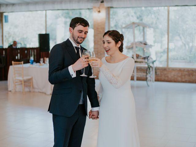 La boda de Rubén y Geanina en Valencia, Valencia 123