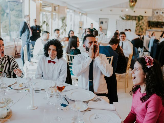 La boda de Rubén y Geanina en Valencia, Valencia 126