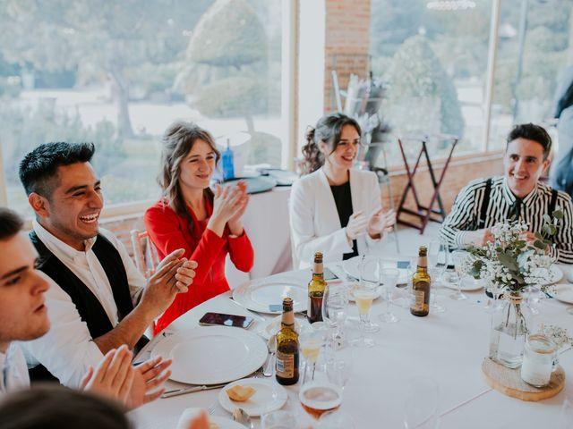 La boda de Rubén y Geanina en Valencia, Valencia 127
