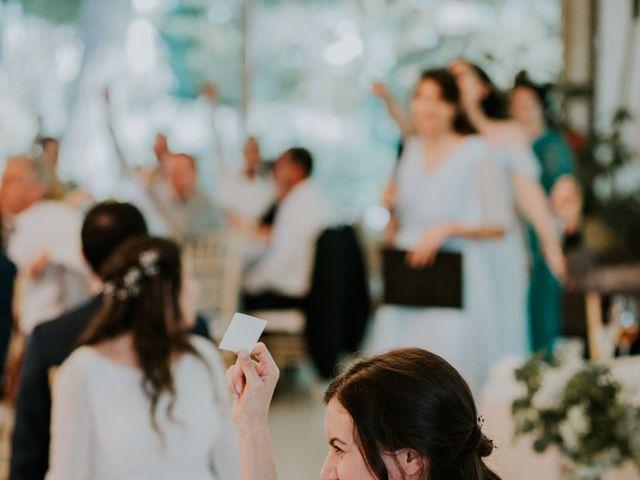 La boda de Rubén y Geanina en Valencia, Valencia 130