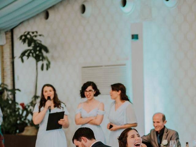 La boda de Rubén y Geanina en Valencia, Valencia 132