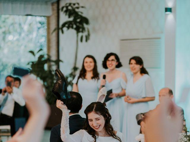 La boda de Rubén y Geanina en Valencia, Valencia 133