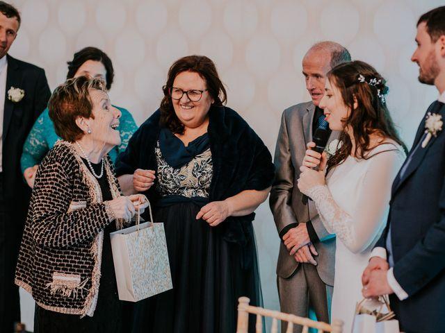 La boda de Rubén y Geanina en Valencia, Valencia 136