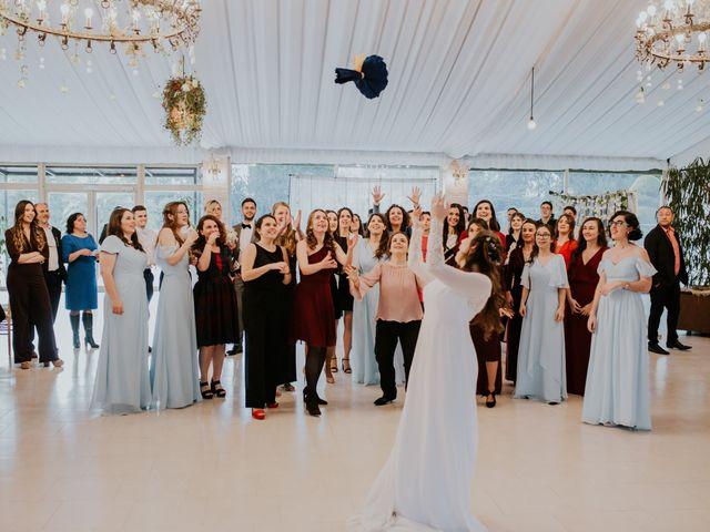 La boda de Rubén y Geanina en Valencia, Valencia 139