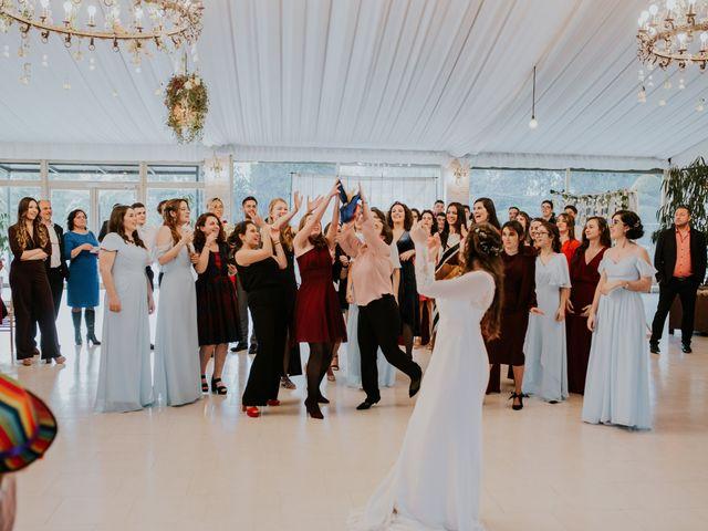 La boda de Rubén y Geanina en Valencia, Valencia 140