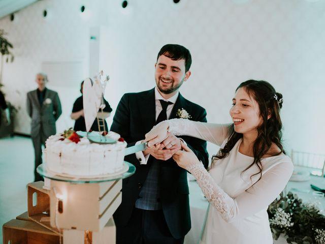La boda de Rubén y Geanina en Valencia, Valencia 143
