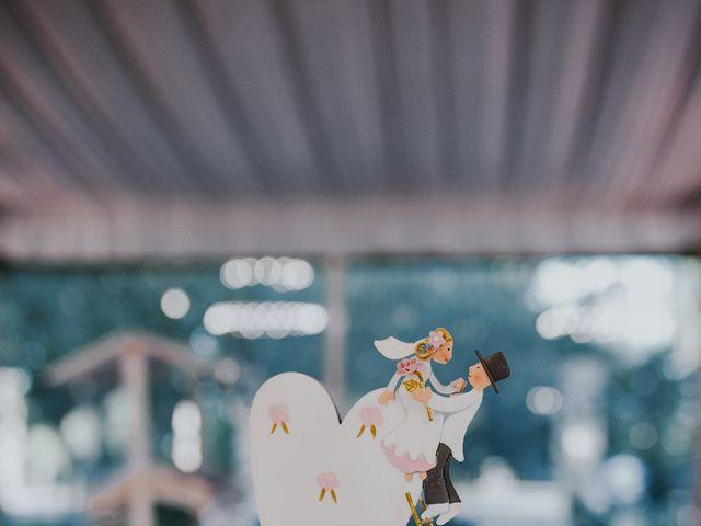La boda de Rubén y Geanina en Valencia, Valencia 145