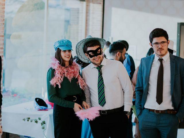 La boda de Rubén y Geanina en Valencia, Valencia 148