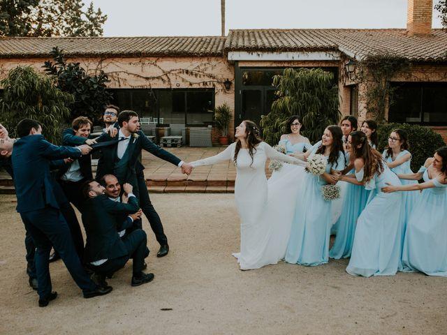 La boda de Rubén y Geanina en Valencia, Valencia 150