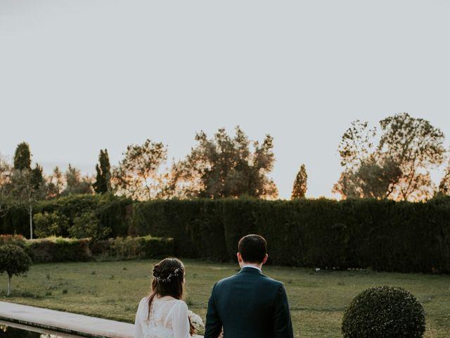 La boda de Rubén y Geanina en Valencia, Valencia 157