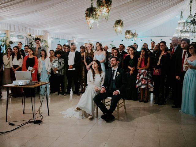 La boda de Rubén y Geanina en Valencia, Valencia 159