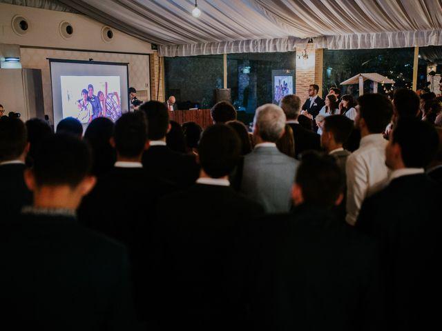 La boda de Rubén y Geanina en Valencia, Valencia 160