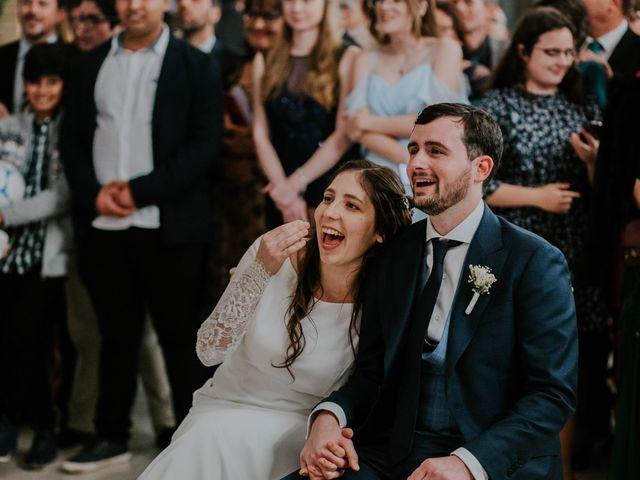 La boda de Rubén y Geanina en Valencia, Valencia 161