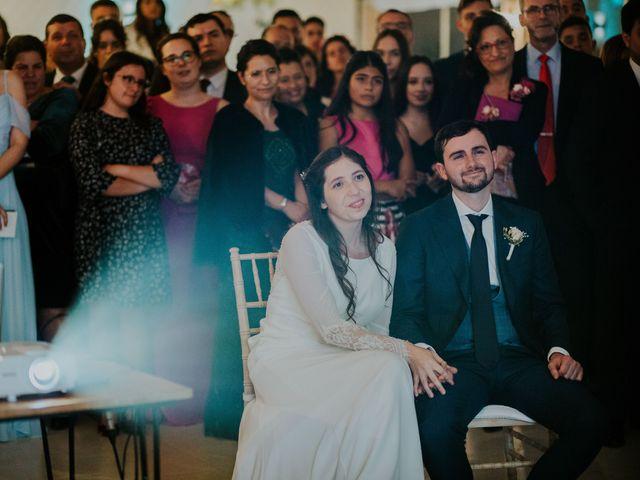 La boda de Rubén y Geanina en Valencia, Valencia 163
