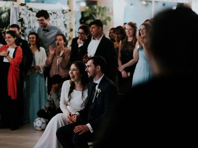 La boda de Rubén y Geanina en Valencia, Valencia 165