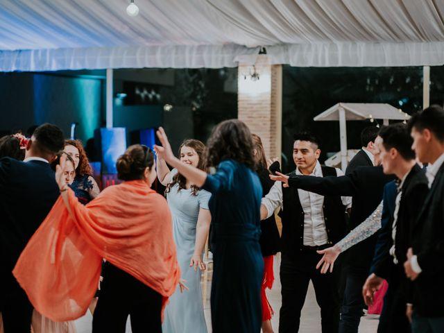 La boda de Rubén y Geanina en Valencia, Valencia 167