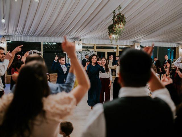 La boda de Rubén y Geanina en Valencia, Valencia 171