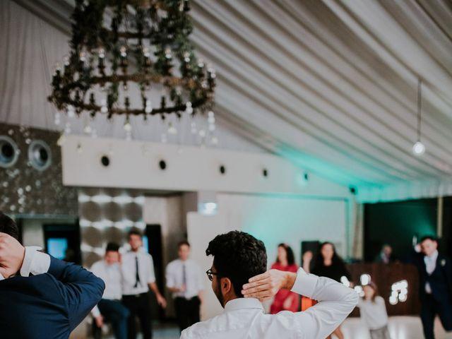 La boda de Rubén y Geanina en Valencia, Valencia 172
