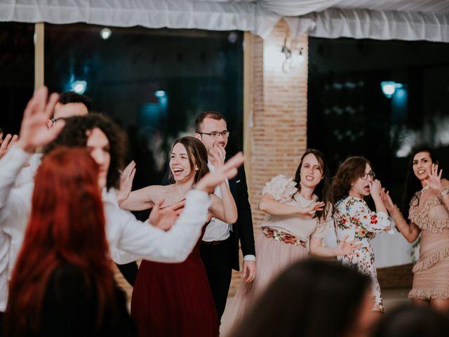 La boda de Rubén y Geanina en Valencia, Valencia 173