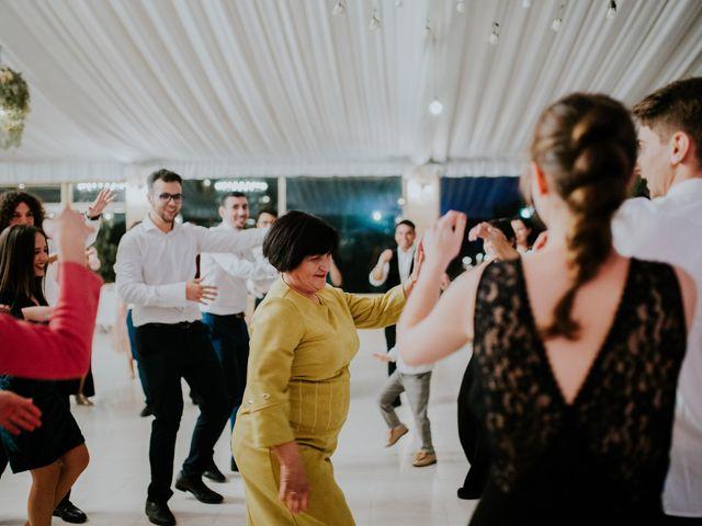 La boda de Rubén y Geanina en Valencia, Valencia 174