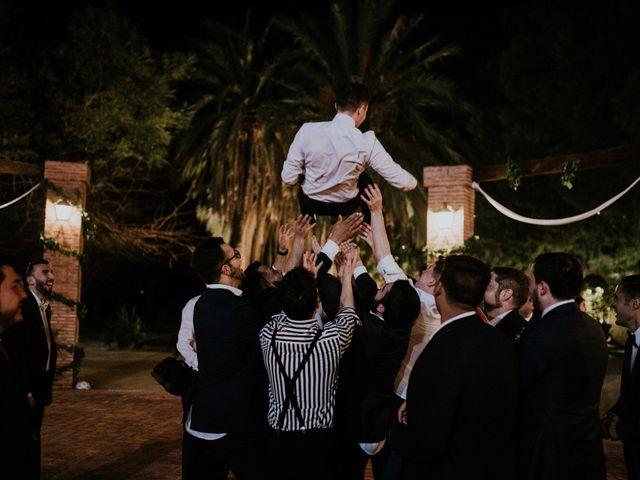 La boda de Rubén y Geanina en Valencia, Valencia 179