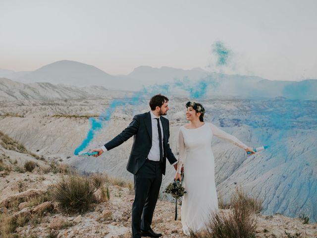 La boda de Rubén y Geanina en Valencia, Valencia 197