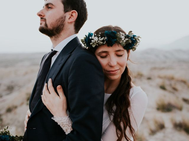 La boda de Rubén y Geanina en Valencia, Valencia 199