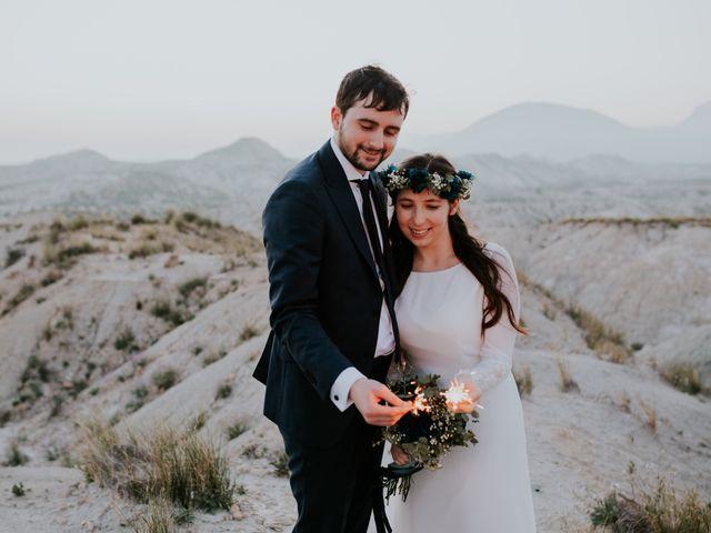 La boda de Rubén y Geanina en Valencia, Valencia 200
