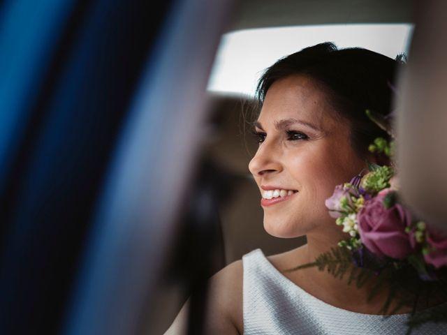 La boda de Roberto y Almudena en Valdastillas, Cáceres 37