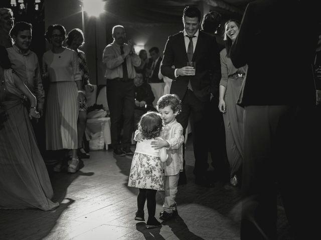 La boda de Roberto y Almudena en Valdastillas, Cáceres 56