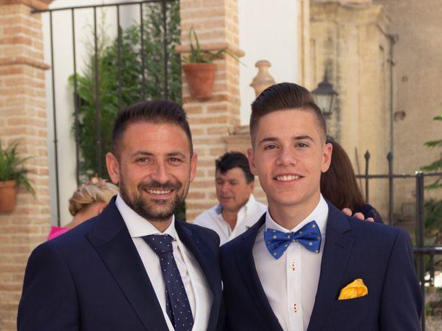 La boda de Antonio y Ana en Sevilla, Sevilla 15