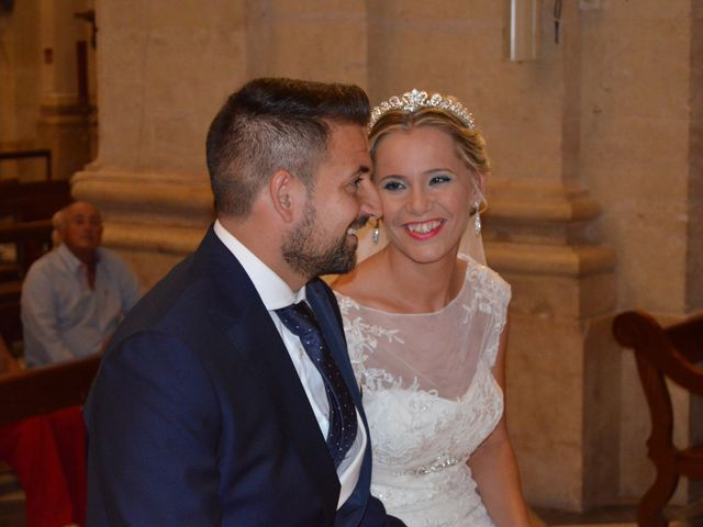 La boda de Antonio y Ana en Sevilla, Sevilla 16