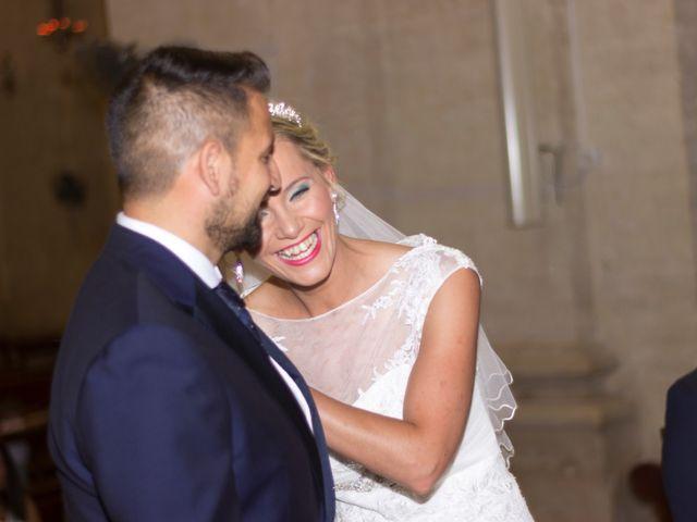 La boda de Antonio y Ana en Sevilla, Sevilla 17