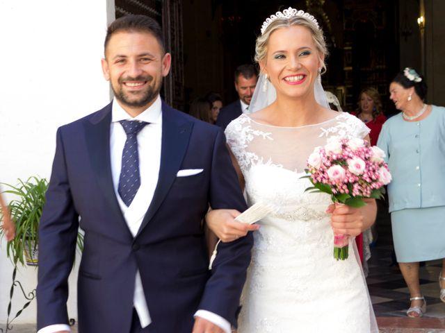 La boda de Antonio y Ana en Sevilla, Sevilla 18