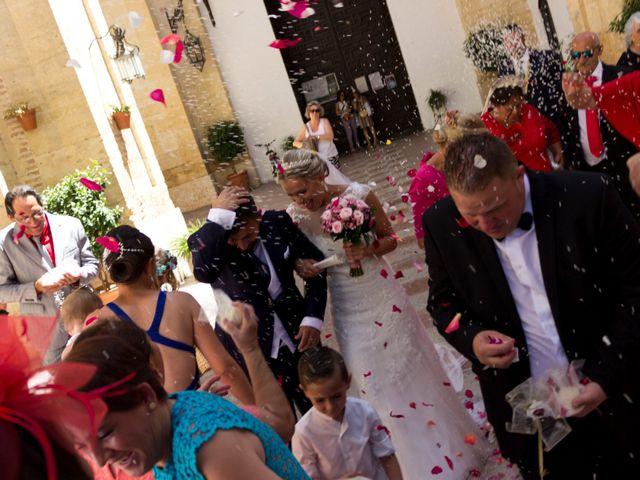 La boda de Antonio y Ana en Sevilla, Sevilla 19