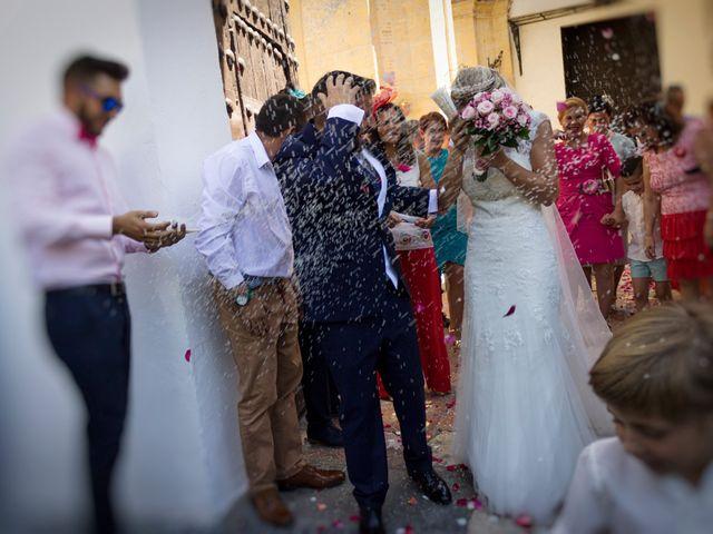 La boda de Antonio y Ana en Sevilla, Sevilla 20