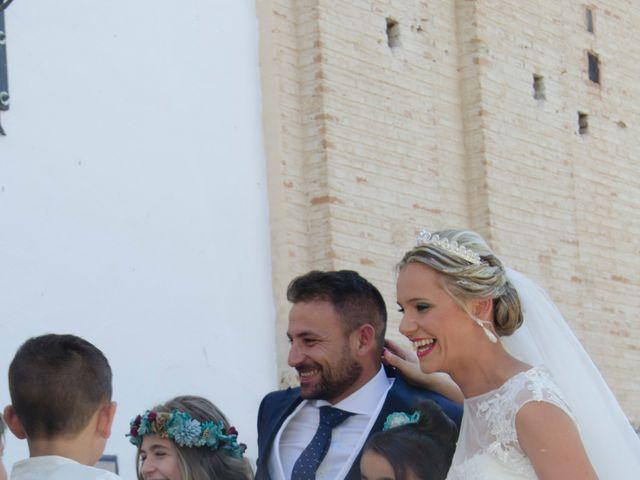 La boda de Antonio y Ana en Sevilla, Sevilla 21