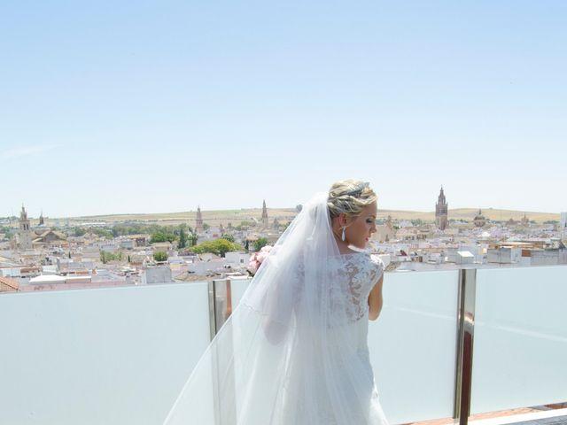 La boda de Antonio y Ana en Sevilla, Sevilla 22