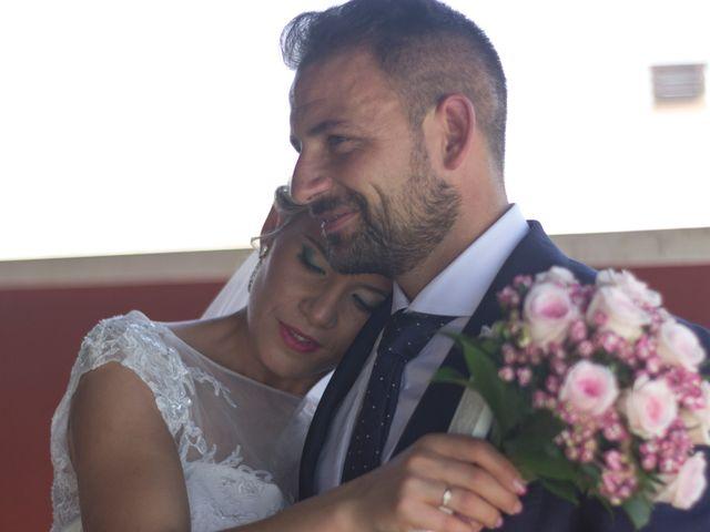 La boda de Antonio y Ana en Sevilla, Sevilla 1