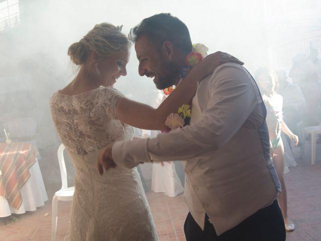 La boda de Antonio y Ana en Sevilla, Sevilla 27