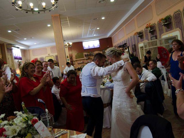 La boda de Antonio y Ana en Sevilla, Sevilla 31