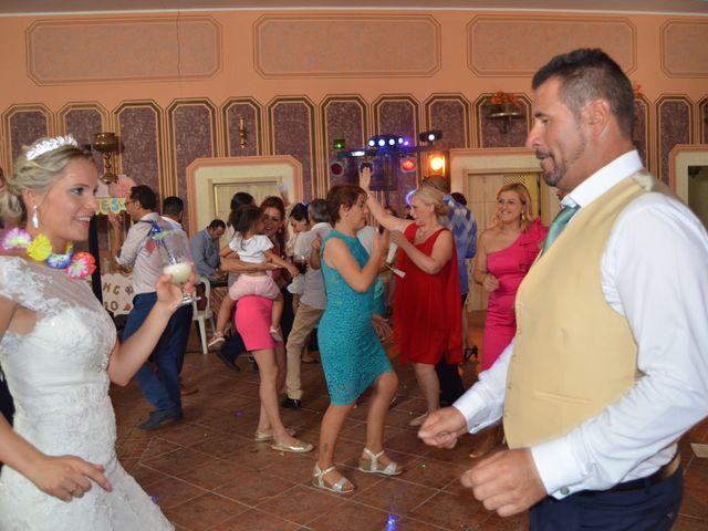La boda de Antonio y Ana en Sevilla, Sevilla 32