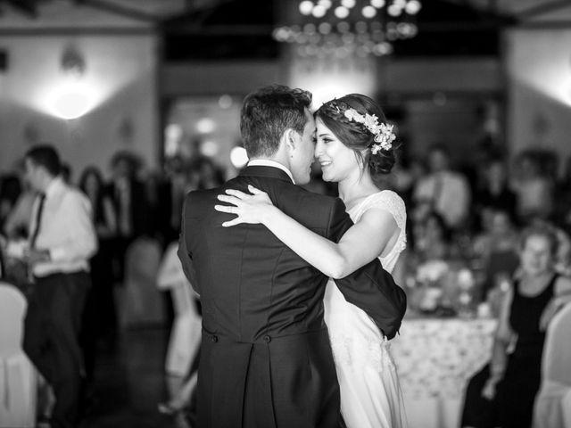 La boda de Cristian y Sandra en El Puig, Valencia 1