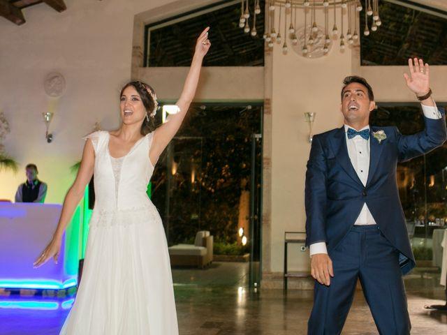 La boda de Cristian y Sandra en El Puig, Valencia 3